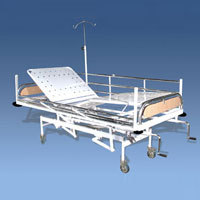 manual care bed1