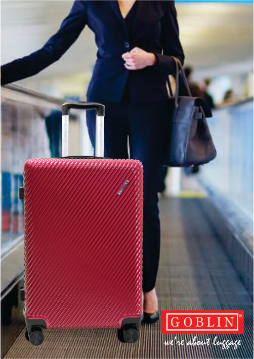 Best Online Shopping Site For Goblin Bags Traveling Bags